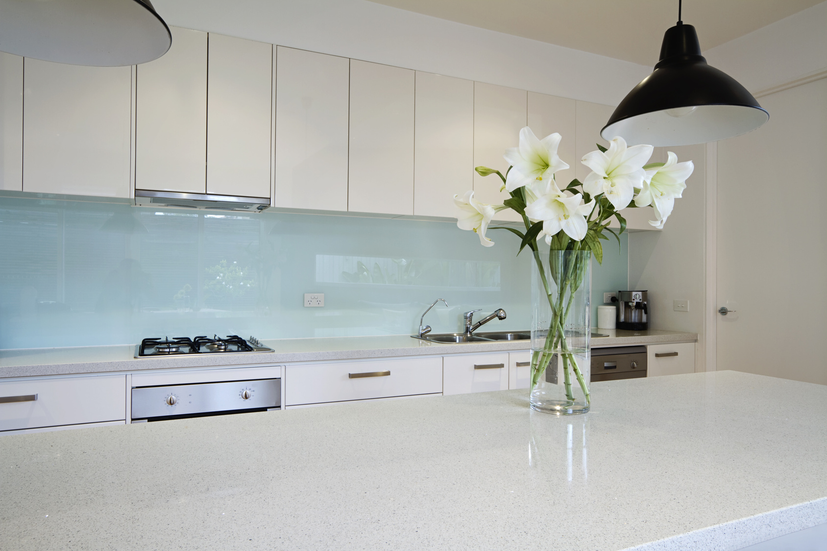 Central Coast Stone Benchtops | Kitchen Benchtops Central Coast